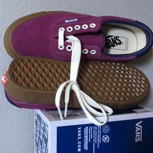 Vault by Vans OG Era 59 LX Amaranth/Eclipse10